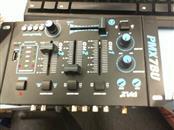 PYLE DJ Equipment PMX7BU